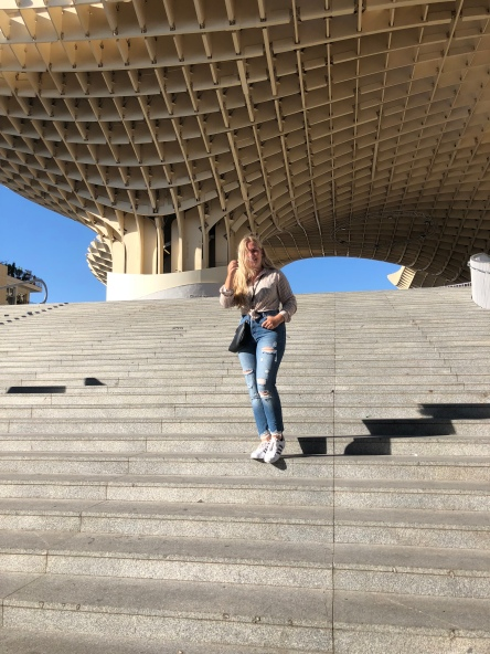 Las Setas de Sevilla