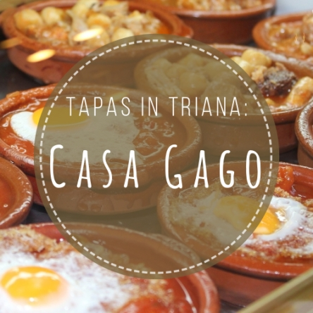 Tapas in Triana: Casa Gago